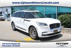 2020_Lincoln_Aviator_Grand Touring_ Milwaukee and Slinger WI
