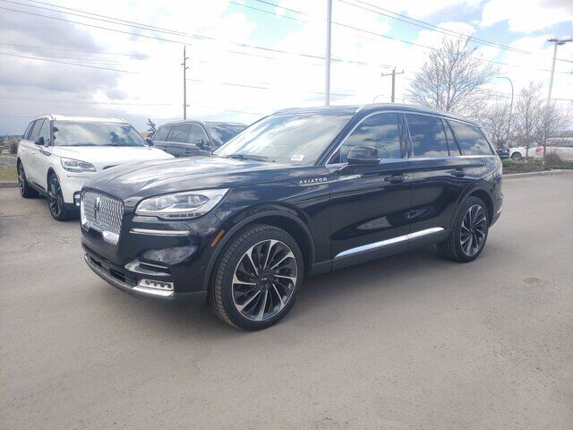 2020 Lincoln Aviator Reserve - DEMO Calgary AB