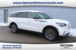 2020_Lincoln_Aviator_Reserve AWD_ Milwaukee and Slinger WI