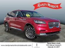2020_Lincoln_Aviator_Reserve_ Hickory NC