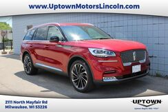 2020_Lincoln_Aviator_Reserve_ Milwaukee and Slinger WI