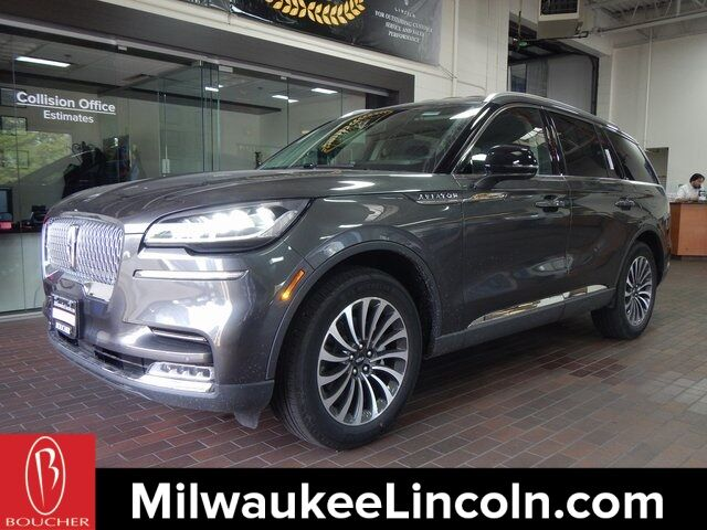 2020 Lincoln Aviator Reserve West Allis WI