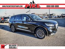 2020_Lincoln_Aviator_Reserve_ Pampa TX
