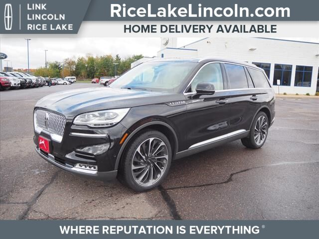 2020 Lincoln Aviator Reserve Rice Lake WI