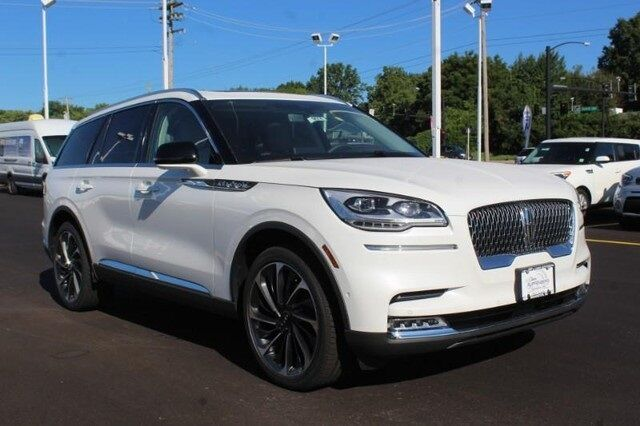 2020 Lincoln Aviator Reserve Washington MO