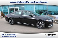 2020_Lincoln_Continental_Reserve AWD_ Milwaukee and Slinger WI