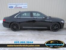 2020_Lincoln_Continental_Reserve_ Watertown SD