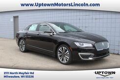 2020_Lincoln_MKZ_Hybrid Reserve_ Milwaukee and Slinger WI