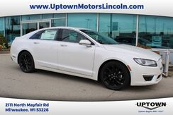 2020_Lincoln_MKZ_Reserve AWD_ Milwaukee and Slinger WI