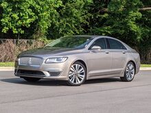 2020_Lincoln_MKZ_Reserve_ Cary NC