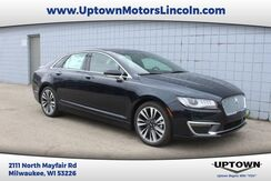 2020_Lincoln_MKZ_Reserve_ Milwaukee and Slinger WI