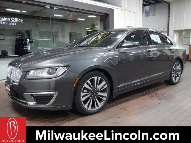 2020 Lincoln MKZ Reserve West Allis WI