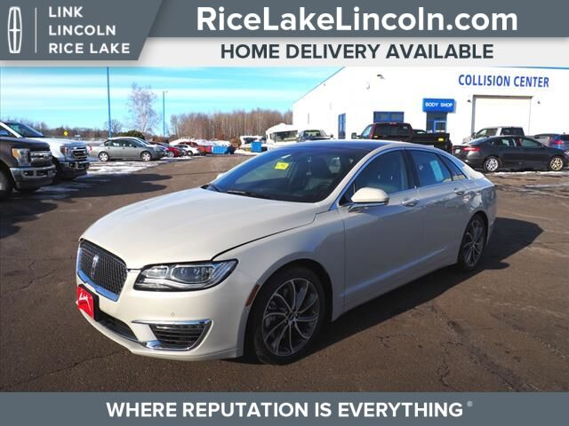 2020 Lincoln MKZ Reserve Rice Lake WI