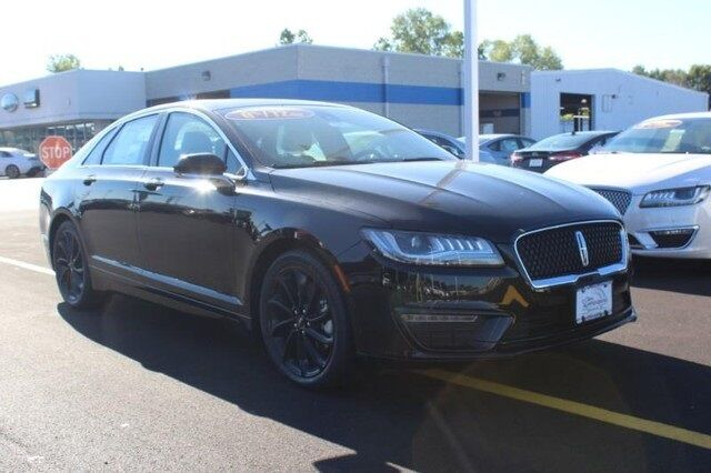 2020 Lincoln MKZ Reserve Washington MO