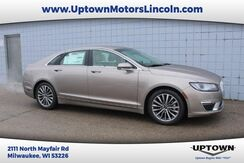 2020_Lincoln_MKZ_Standard AWD_ Milwaukee and Slinger WI