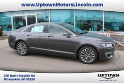 2020_Lincoln_MKZ_Standard_ Milwaukee and Slinger WI