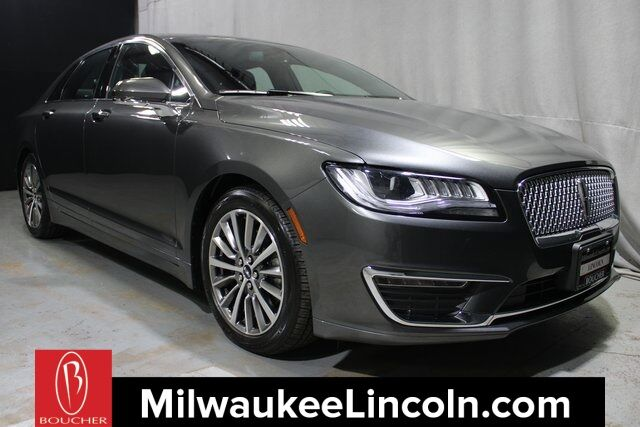 2020 Lincoln MKZ Standard West Allis WI