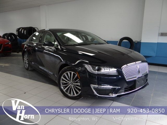 2020 Lincoln MKZ Standard Stoughton WI