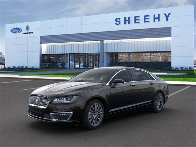2020 Lincoln MKZ Standard 4D Sedan Richmond VA