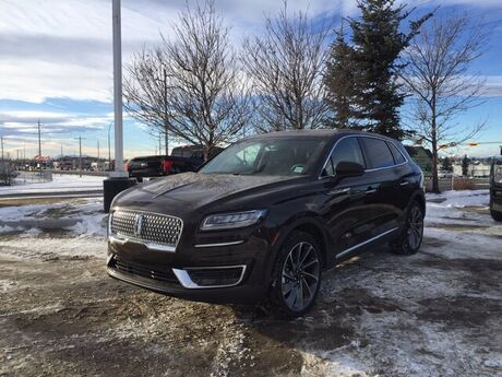 2020 Lincoln Nautilus Reserve -DEMO SPECIAL - KEEP CALM AND CRUISE ON Calgary AB