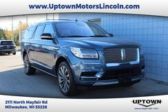 2020_Lincoln_Navigator L_Reserve_ Milwaukee and Slinger WI