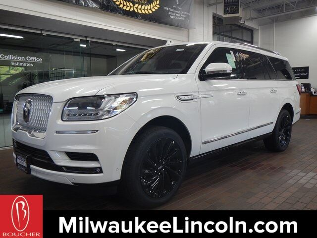 2020 Lincoln Navigator L Reserve West Allis WI