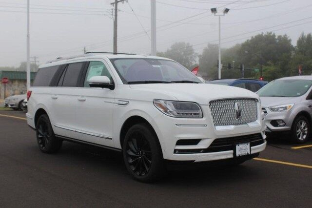 2020 Lincoln Navigator L Reserve Washington MO