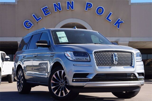 2020 Lincoln Navigator Reserve Gainesville TX