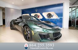 2020_Lotus_EVORA GT__ Greenville SC