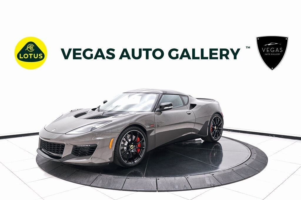 2020 Lotus Evora Base Las Vegas NV