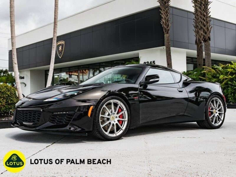 2020 Lotus Evora GT West Palm Beach FL