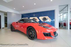 2020_Lotus_Evora GT_GT_ Greenville SC