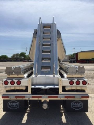 2020 MAC 1050 SUPER LITE PNEUMATIC Caddo Mills TX