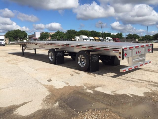 2020 MAC 53x102 FLATBED Dallas TX