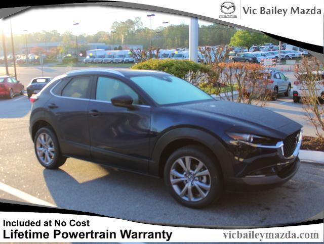 2020 MAZDA CX-30  Spartanburg SC