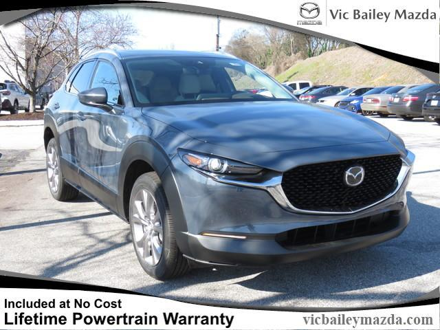 2020 MAZDA CX-30 Premium Package Spartanburg SC