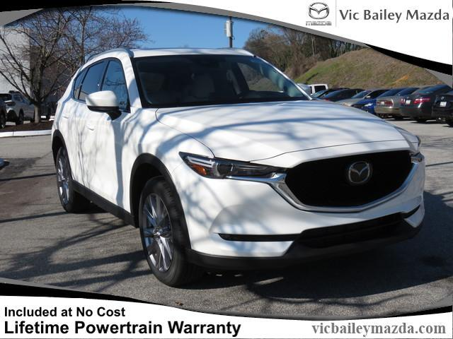 2020 MAZDA CX-5 Grand Touring Reserve Spartanburg SC