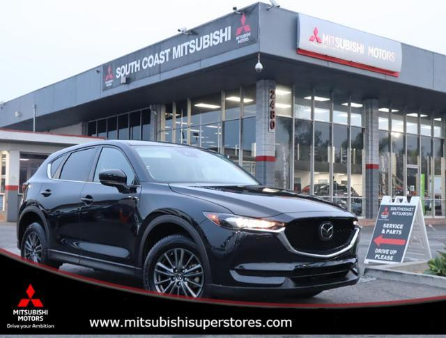 2020 MAZDA CX-5 Touring Costa Mesa CA