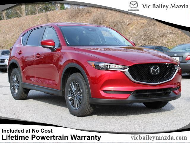 2020 MAZDA CX-5 Touring Spartanburg SC