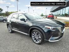 MAZDA CX-9 SIGNATURE AWD - Leather - Moonroof - Navigation - ONLY 9899 MI 2020