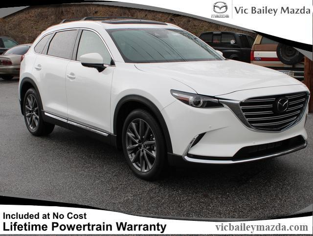 2020 MAZDA CX-9 Signature Spartanburg SC