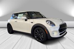 2020_MINI_Cooper_Oxford Edition_