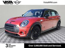 2020_MINI_Cooper S Clubman ALL4_Signature_ Coconut Creek FL