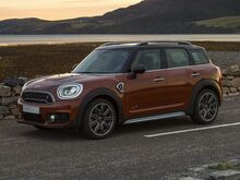 2020_MINI_Cooper S Countryman_Iconic_ Coconut Creek FL