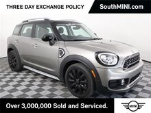 2020_MINI_Cooper S Countryman_Retired Loaner_