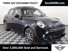 2020_MINI_Cooper S_Iconic_ Miami FL