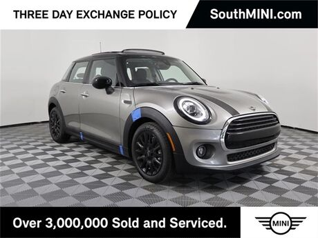 2020 MINI Cooper Signature Miami FL