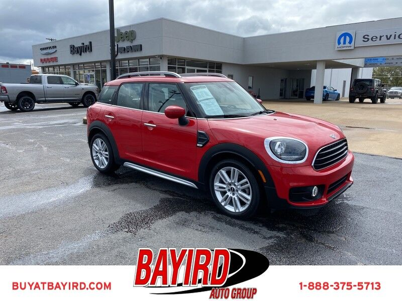 2020 MINI Countryman Cooper Kennett MO