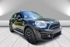 2020_MINI_Countryman_Cooper S_