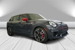 2020_MINI_John Cooper Works_Clubman_